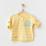 Babyjongens T-shirt Dino Team