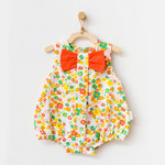 Babymeisjes Pakje Vlinderdas