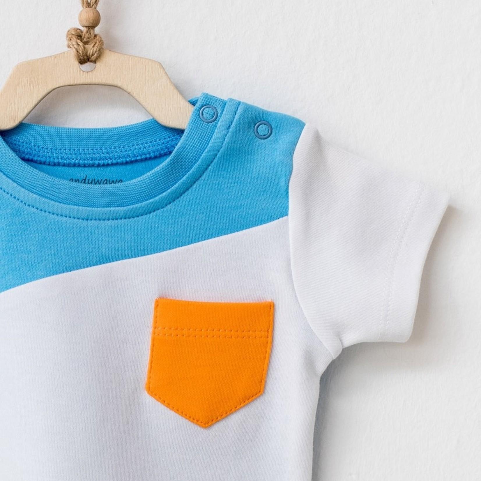 Babyjongens T-shirt Play Time