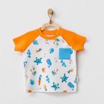 T-shirt Play Time voor Babyjongens