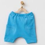 Blauwe Short voor Babyjongens Play Time