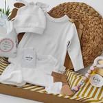 Kraamcadeau Set voor Babymeisjes Jasmijn