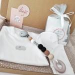 Kraamcadeau Set voor Babyjongens Delphinium