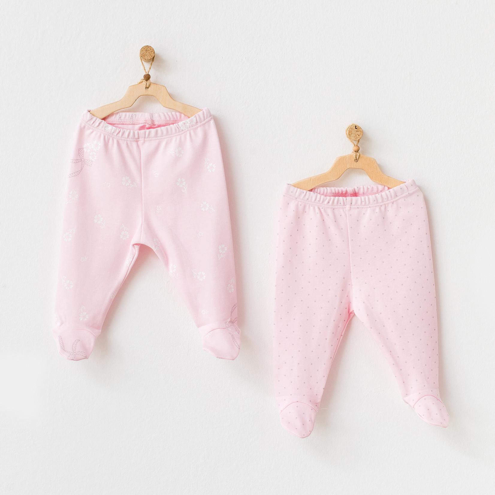 Kraamcadeau Set voor Babymeisjes Camelia