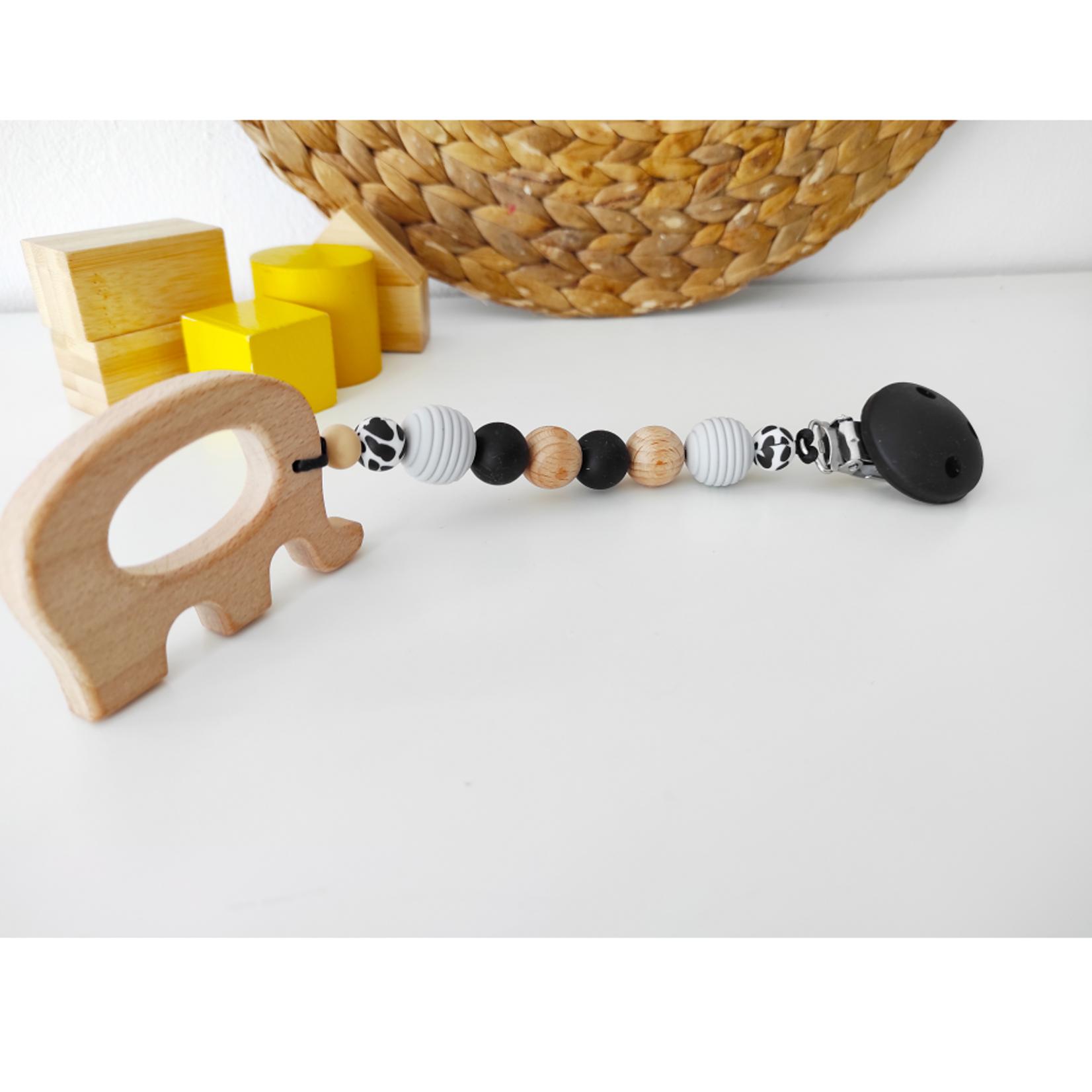 Kraamcadeau Set voor Babyjongens Kogeldistel