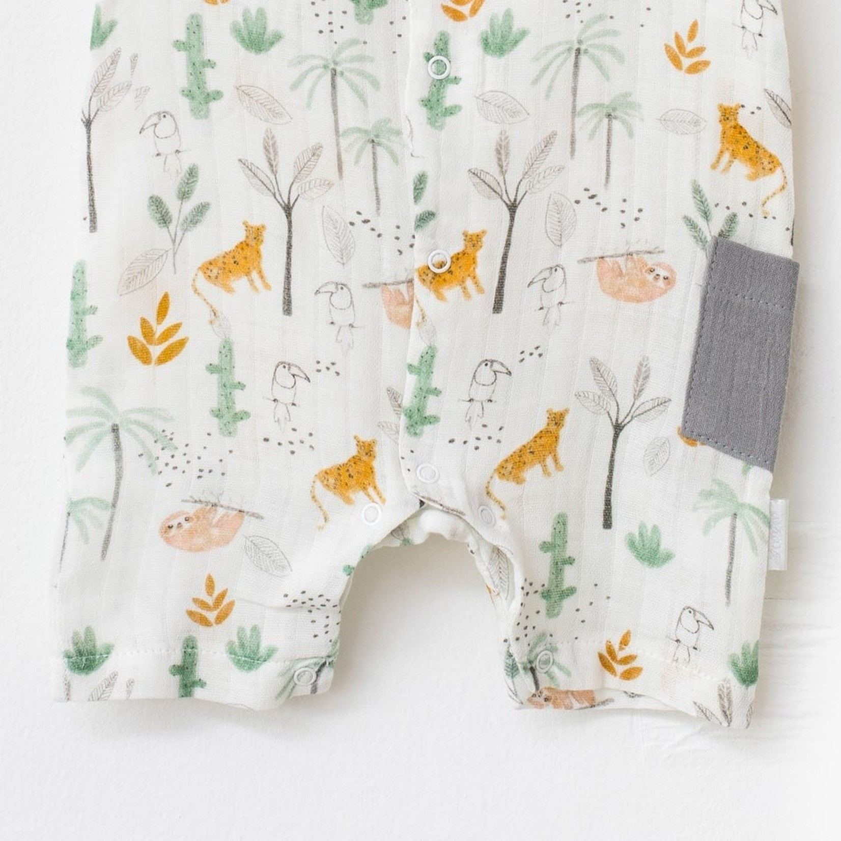 Babyjongens Zomers Pakje Smart Style