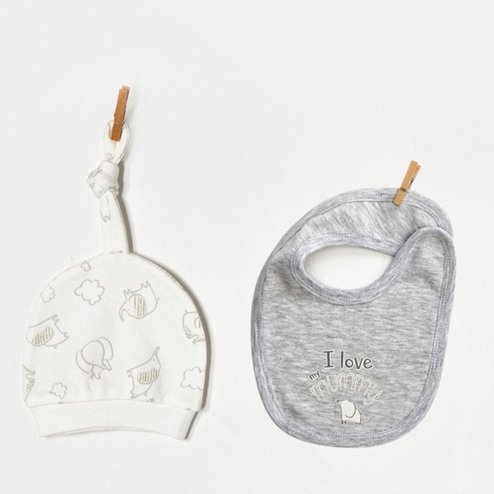 Babyjongens Newborn Kleding Set Mama Papa