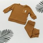 Baby Rib Lounge Set Modal Natura