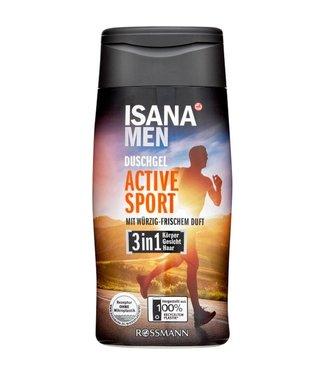 ISANA MEN ISANA MEN Douchegel Active Sport