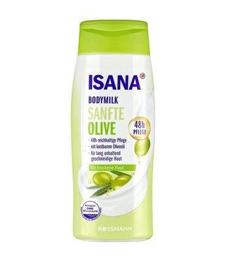 ISANA ISANA Bodymilk Soft Olive