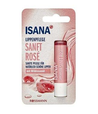 ISANA ISANA Lippenbalsem Soft Rose