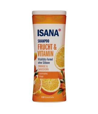 ISANA ISANA Shampoo Fruit & Vitamine