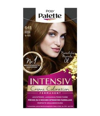 POLY PALETTE POLY PALETTE Haarverf 645 Honingbruin
