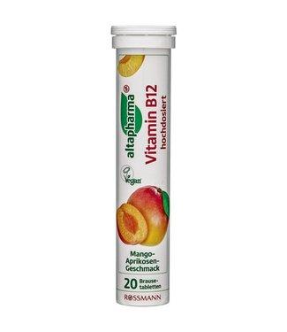 ALTAPHARMA ALTAPHARMA Bruistabletten Vitamine B12