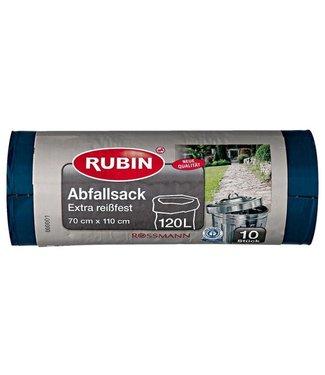 RUBIN RUBIN Vuilniszakken 120L