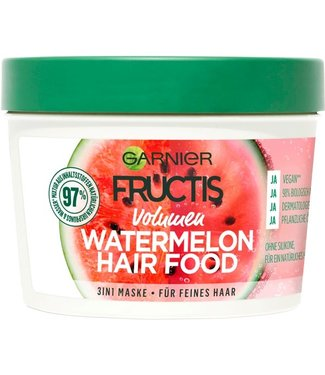 GARNIER GARNIER Fructis Watermelon Hair Food 3in1