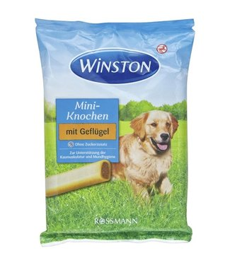 WINSTON WINSTON Hondensnacks Kauwbotjes