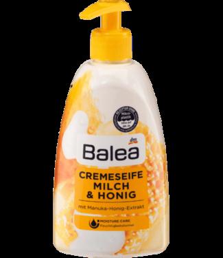 Balea Balea Crèmezeep Melk & Honing