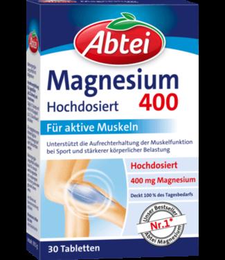 Abtei Abtei Magnesium 400mg Tabletten