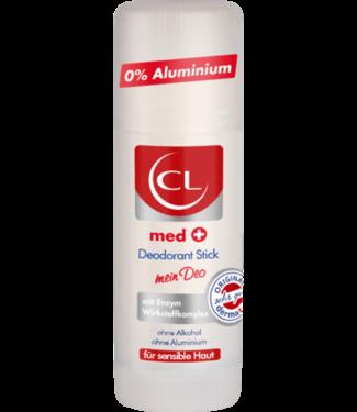 CL CL Deo Stick Deodorant Med