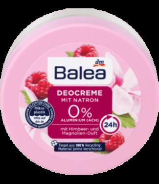 Balea Balea Deodorantcrème met Zuiveringszout