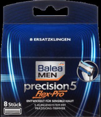Balea MEN Balea MEN Precision5 Flex-Pro Scheermesjes