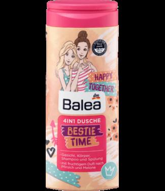 Balea Balea Kids 4in1 Douchegel Bestie Time