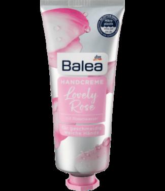 Balea Balea Handcrème Lovely Rose met Rozenwater