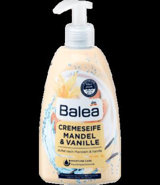 Balea Balea Crèmezeep Amandel & Vanille