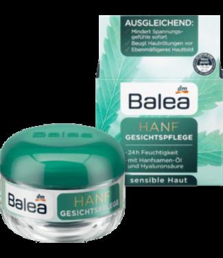 Balea Balea Dagcrème Hennep 24-uurs Verzorging