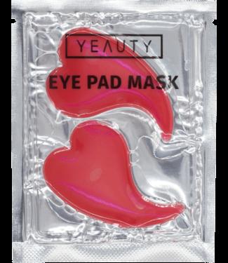 Yeauty Yeauty Eye Pad Mask 2 Hearts