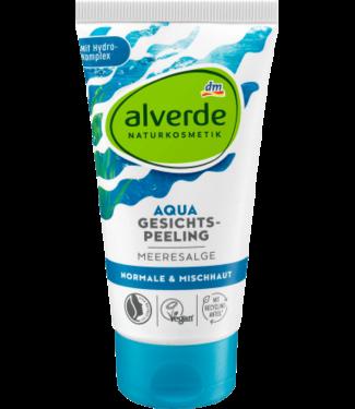 ALVERDE NATURKOSMETIK alverde Aqua Gezichtspeeling 75 ml