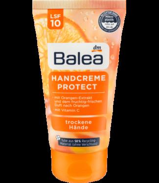 Balea Balea Handcrème Protect met Vitamine C + SPF 10