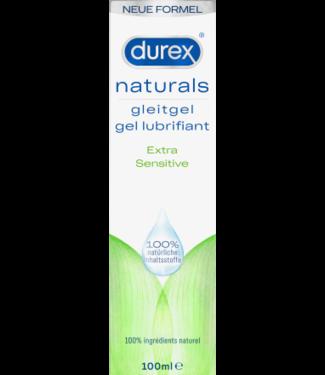 DUREX Durex Naturals Extra Sensitive Glijgel