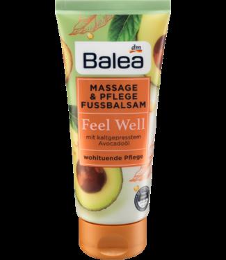 Balea Balea Massage- en Voetverzorgingsbalsem Feel Well