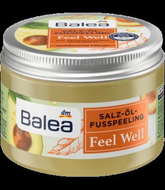 Balea Balea Voetpeeling Zout-Olie Feel Well