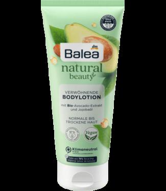 Balea Balea Natural Beauty Bodylotion Bio-Avocado-Extract en Jojoba-Olie