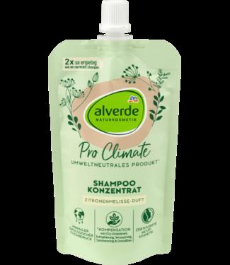ALVERDE NATURKOSMETIK Alverde Pro Climate Shampoo Concentraat Citroenmelisse