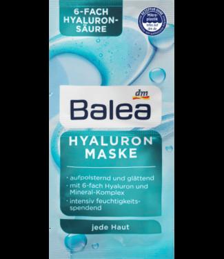 Balea Balea Masker Hyaluron