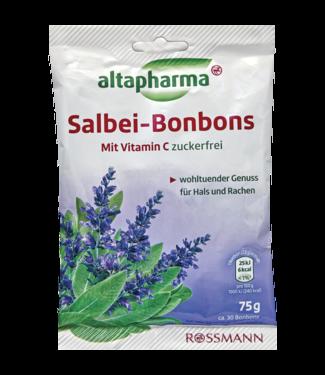 ALTAPHARMA ALTAPHARMA Salie Bonbons