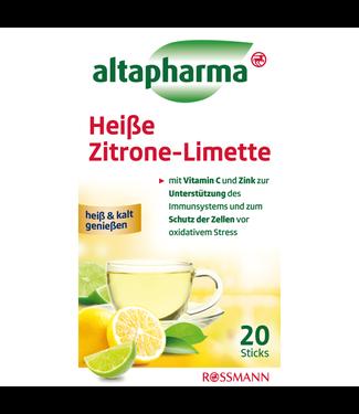 ALTAPHARMA ALTAPHARMA Hete Citroen Limoen