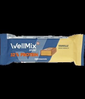 Wellmix Wellmix  Sport Proteïnereep Vanille