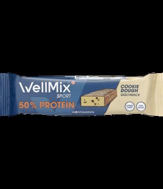 Wellmix Wellmix  Sport Proteïnereep Cookie Dough