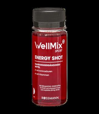 Wellmix Wellmix  Sport Energy Shot
