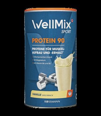 Wellmix Wellmix  Sport Proteïne 90 Poeder Vanille