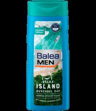 Balea MEN Balea MEN Douchegel 3in1 Relax Island
