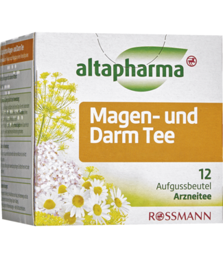 ALTAPHARMA ALTAPHARMA Maag- & Darm Thee