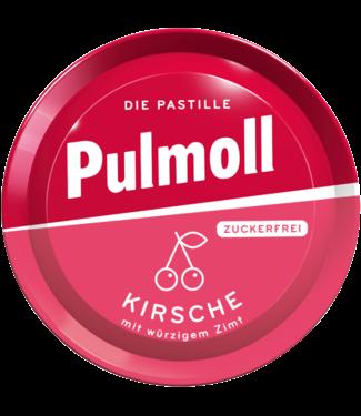 Pulmoll PULMOLL Pastilles Cherry
