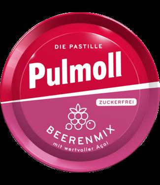 Pulmoll PULMOLL Pastilles Mixed Berry