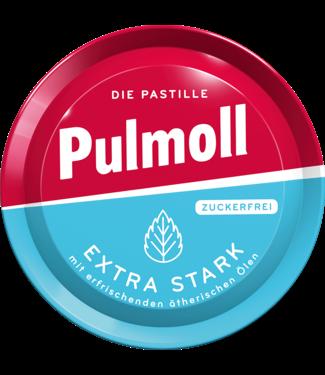 Pulmoll PULMOLL Pastilles Exta Strong